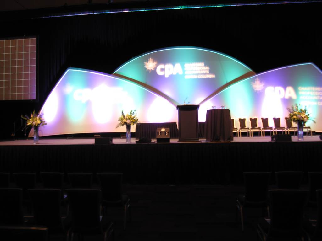Corporate-Event CPA