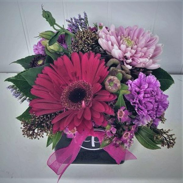 Small Floral Arrangement