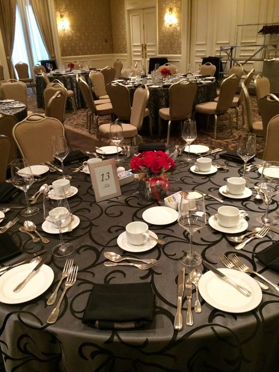 Corporate event Scotiabank