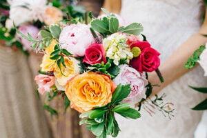 Wedding Bouquets Inspiration